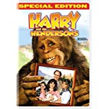 Harry and the Hendersons (Special Edition) - Land of the Lost Movie Cash ~ John Lithgow