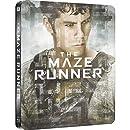 Maze Runner - Il Labirinto Steelbook Edizione Limitata