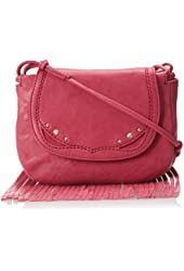 Juicy Couture Small Fringe Cross-Body Bag