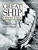 img - for Great Ship Disasters by Kit Bonner (2003-07-13) book / textbook / text book