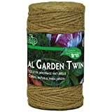Luster Leaf Rapiclip Garden Twine Natural - 200 Foot Roll 874