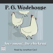 Love Among the Chickens | [P.G. Wodehouse]