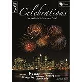 """Celebrations: Das St�ndchenbuch - nur das Beste f�r Feiern und Feste! (inkl. Audio-CD)von """"Hans-J�rg Fischer"""""""