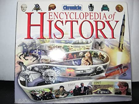 Encyclopedia of History