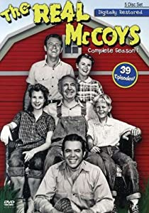 Real Mccoys: Season 1 by Falcon Picture Group