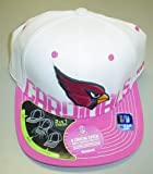 Reebok Arizona Cardinals 2010 Breast Cancer Awareness Sideline Player Hat Small/Medium at Amazon.com