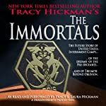 The Immortals | Tracy Hickman