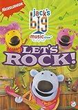 Jack's Big Music Show: Let's Rock [Import]