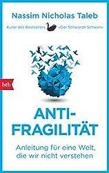 Taleb Antifragilität