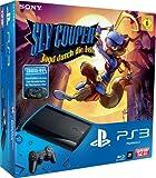 PlayStation 3 - Konsole Super Slim 12 GB (inkl. DualShock 3 Wireless Controller + Sly Cooper: Jagd durch die Zeit) bei amazon kaufen