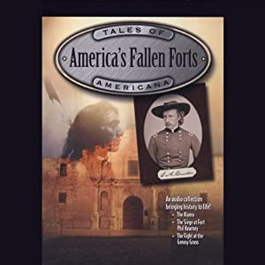 America's Fallen Forts: Red Cloud, Crockett & Custer | [Jimmy Gray]