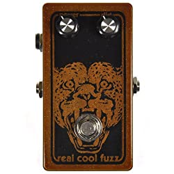 Daredevil Real Cool Fuzz by Daredevil Pedals