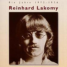 Die Jahre 1972-1976