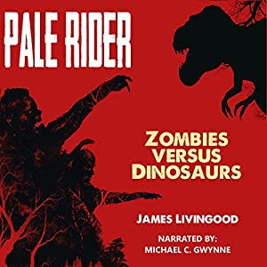Pale Rider Audiobook