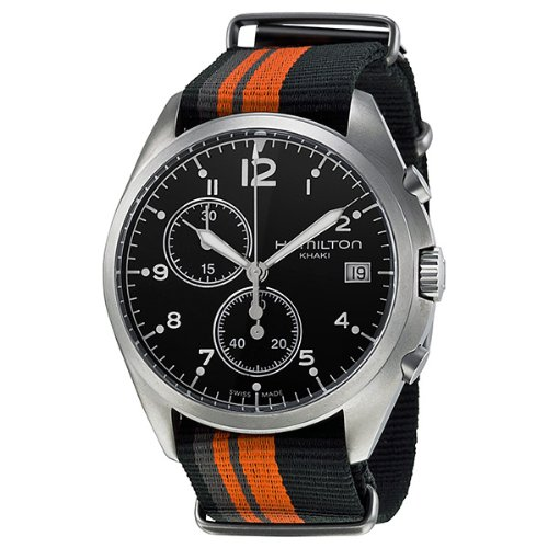 Hamilton H76552933 - Reloj para hombres
