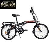 Vélo pliant Force
