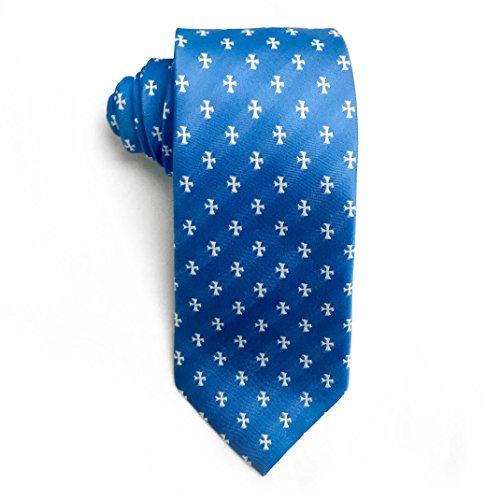 sigma-chi-blue-cross-design-tie