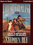 img - for I'm Off to Montana for to Throw the Hoolihan (Code of the West Series, Book 6) by Stephen Bly, (Code of the West Series, Book 6) from Books In Motion.com book / textbook / text book