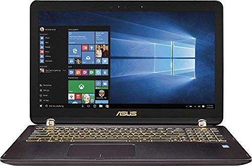 Click to buy 2016 Newest Asus 2-in-1 15.6