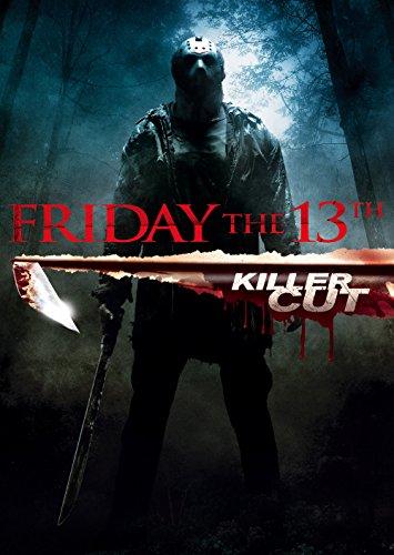 Friday the 13th KILLER CUT