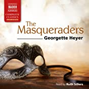 The Masqueraders | [Georgette Heyer]