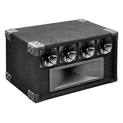 PylePro PAHT5 5-Way DJ Tweeter System