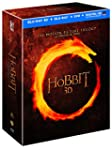 The Hobbit Trilogy (15-Disc) (Bilingu...
