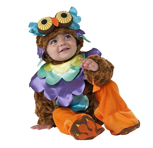 Rubie's Costume Co Baby's Night Owl Costume