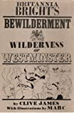 Britannia Bright's Bewilderment in the Wilderness of Westminster (022401319X) by James, Clive