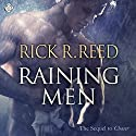 Raining Men Audiobook by Rick R. Reed Narrated by John Solo
