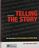 img - for Telling the Story 5e & Working with Words 8e by Missouri Group (2012-12-07) book / textbook / text book