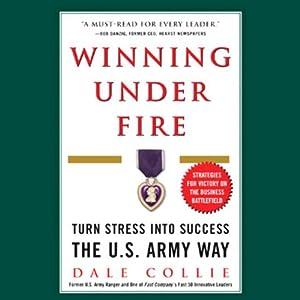 Winning Under Fire Audiobook
