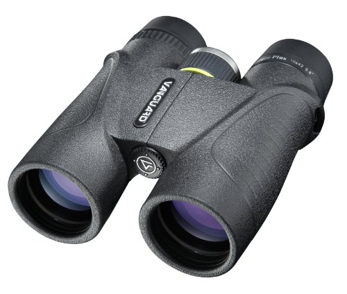 Vanguard 10X42 Waterproof Binocular (Black)