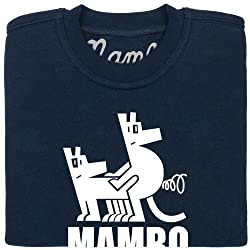 Official Mambo Dogs 2 Kid's Sweatshirt, Kids