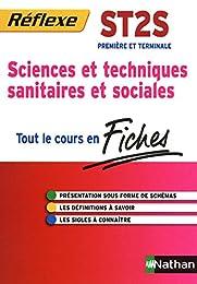 FICHES REFLEXE ST2S 1E/TERM ST