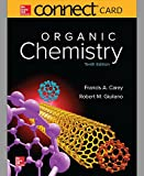 img - for Connect Access Card Two Semester for Organic Chemistry book / textbook / text book