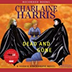 Dead and Gone: Sookie Stackhouse Sout...