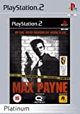 echange, troc Max Payne [ Playstation 2 ] [Import anglais]