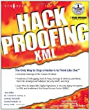Hack Proofing XML with CDROM