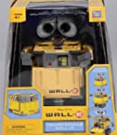 Disney Wall E Transformer WALL`E verw...