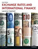 img - for Exchange Rates and International Finance book / textbook / text book