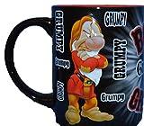 Born Grumpy 14oz Relief Mug