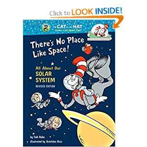There's No Place Like Space: All About Our <a href=