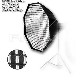 Fotodiox EZ-Pro Octagon Softbox 48\