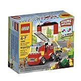 LEGO 10661 figura de juguete para ni�os - figuras de juguete para ni�os (Multicolor)