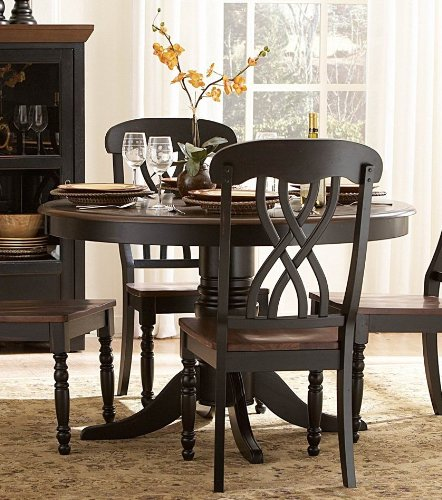 48 Square Dining Room Table: Buy Low Price Homelegance 48 Ohana Round Dining Table