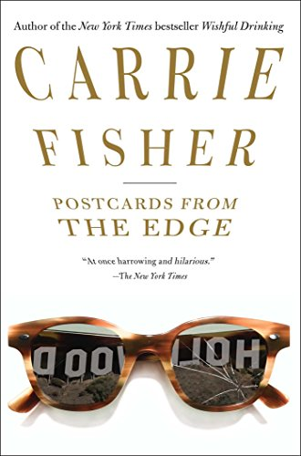 Postcards from the Edge, Fisher, Carrie