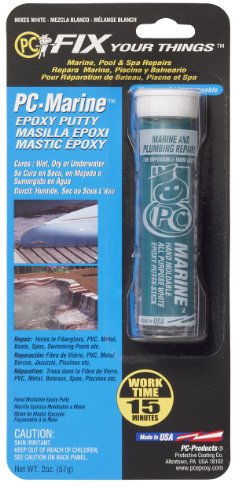 pc-products-25567-pc-marine-moldable-epoxy-putty-2-oz-stick-white