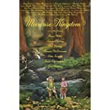 Moonrise Kingdom Woods Movie Poster