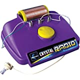 Elenco  Crystal Radio Experiment Kit